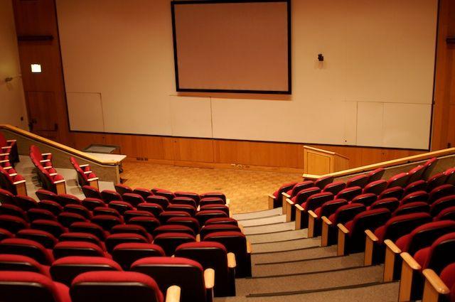 Uris Auditorium