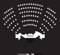 Weill Auditorium Layout