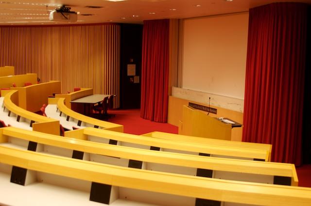 Weill Auditorium